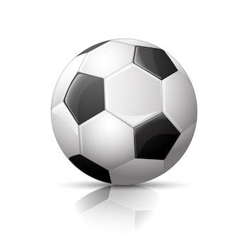 Balón de fútbol, fútbol