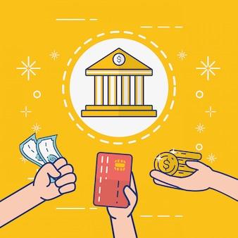 Banca en línea