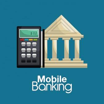 La banca móvil