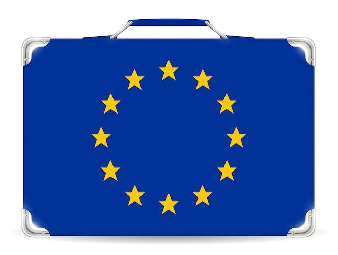 Union bandera fotos y vectores gratis - Banera de viaje ...