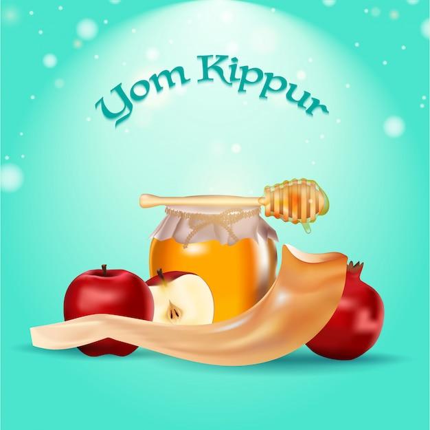 Bandera de yom kipur