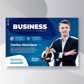 Banner comercial general