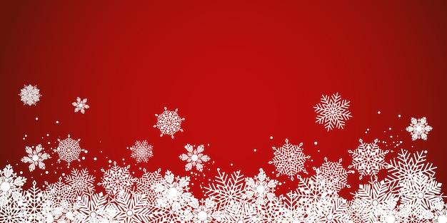 Banner de navidad