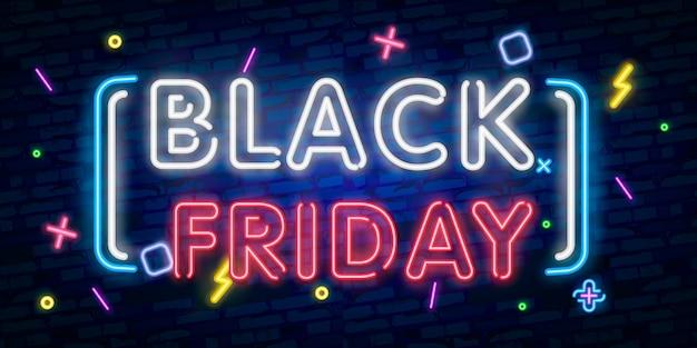 Banner de venta de viernes