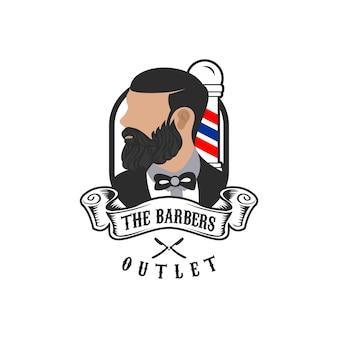 Los barberos fuera