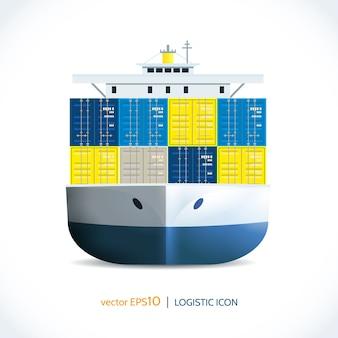 Barco de transporte