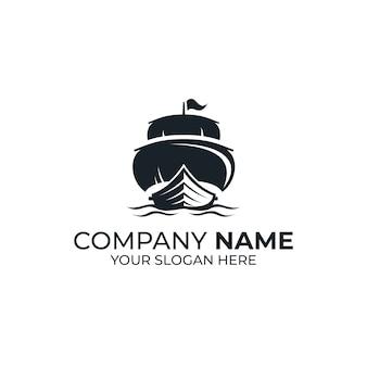 Barco vintage logo