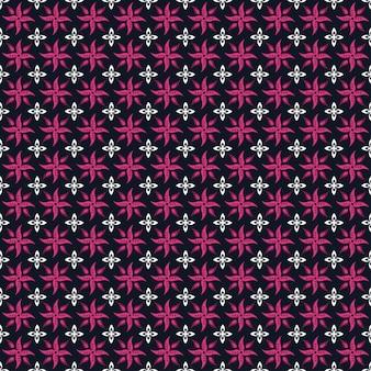 Batik de patrones sin fisuras