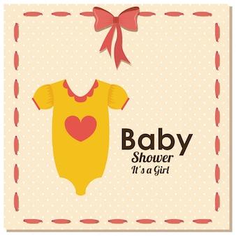 Bebé drees