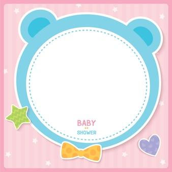 Bebe oso