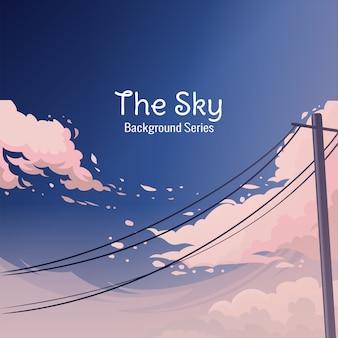 Ben sky