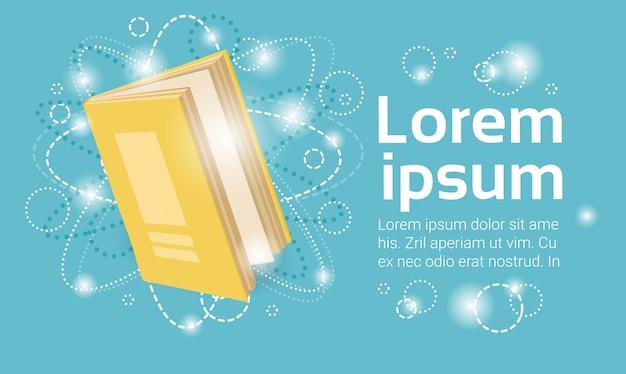 La biblioteca abierta del libro leyó concepto del conocimiento de la educación escolar