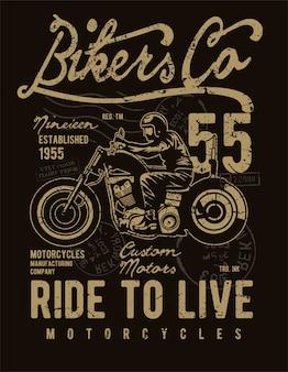 Bikers co