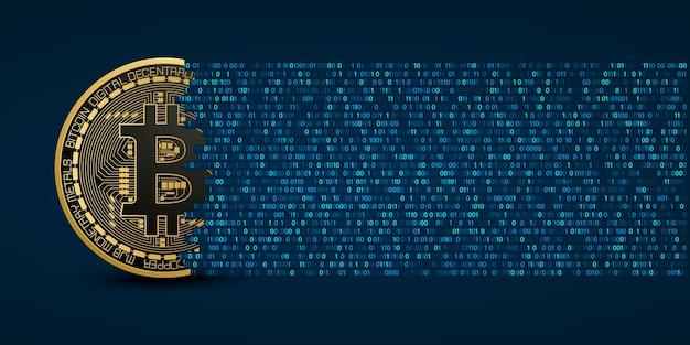 bitcoin commercio binario