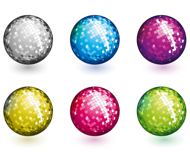 Bolas de discoteca