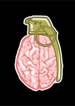 Bombarderos cerebrales