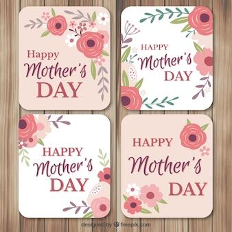 Bonitas tarjetas del día de la madre