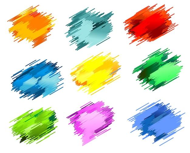 Borrones de tinta
