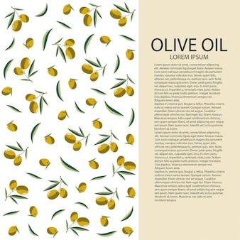 Una botella de aceite de oliva sobre un fondo blanco.