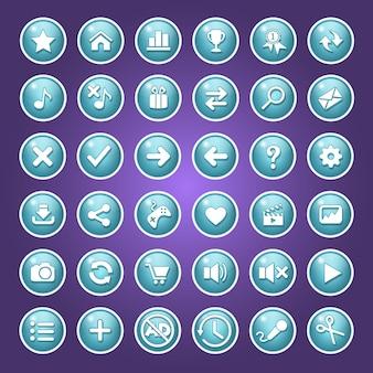 Botones de gui
