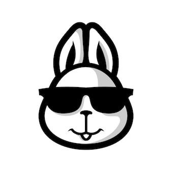 Bunny geek