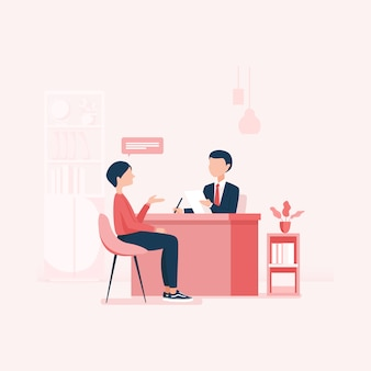 Búsqueda de empleo recursos humanos reclutamiento carrera