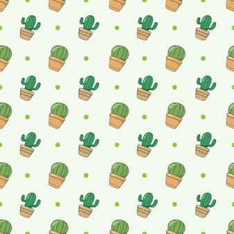 Cactuse de patrones sin fisuras