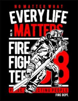 Cada vida importa