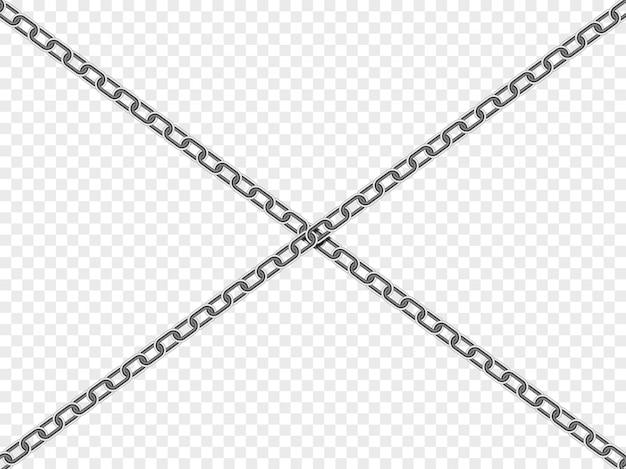 Cadena cruzada