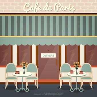 Cafe de parís