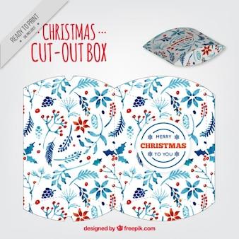 Motivos navidenos fotos y vectores gratis - Cajas con motivos navidenos ...