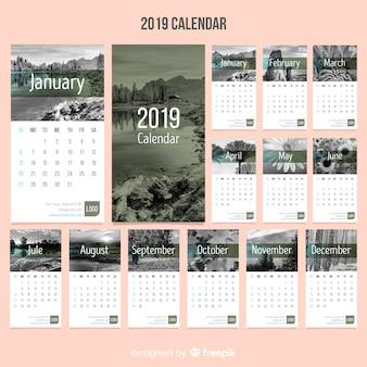 Calendario 2019