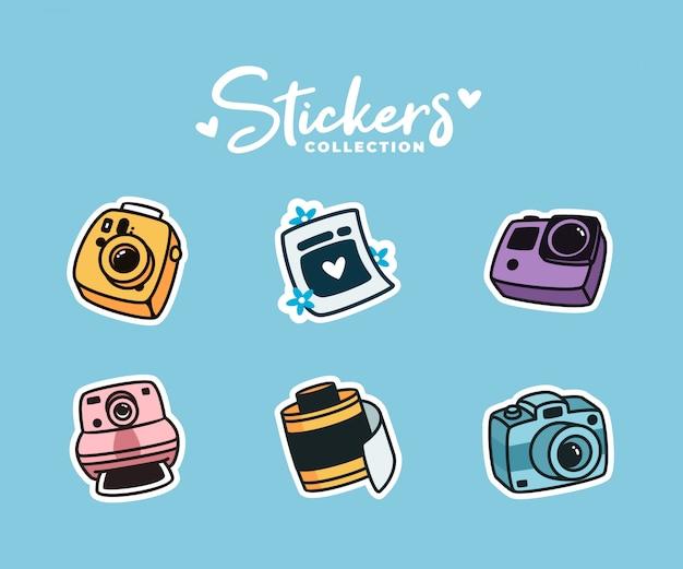 Cameras_stickers