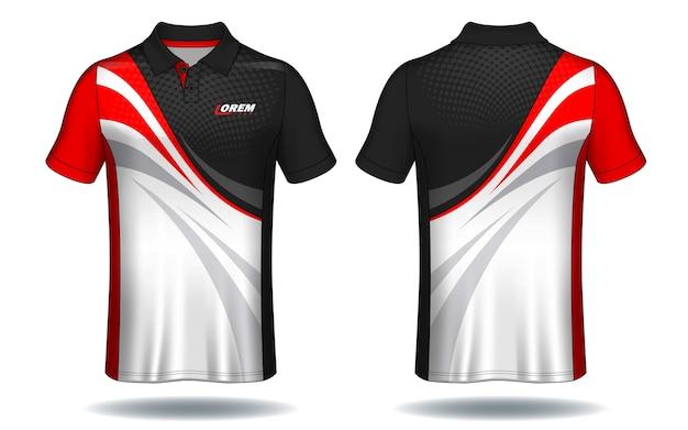 6f2e78f68747e Camiseta de polo de diseño