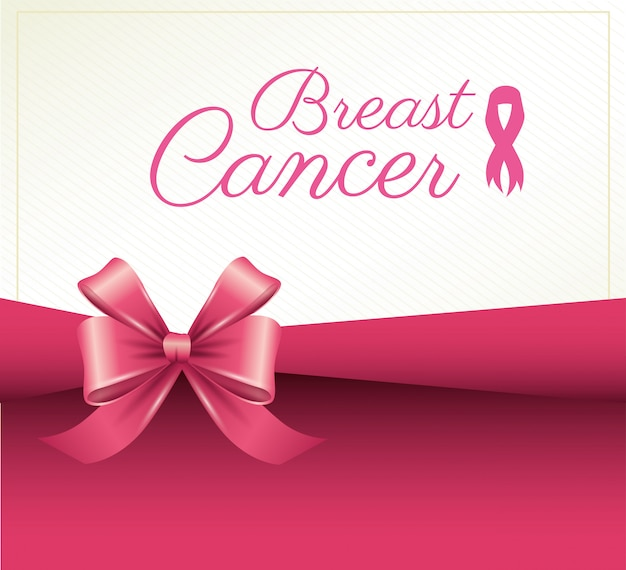 Campaña de cáncer de mama