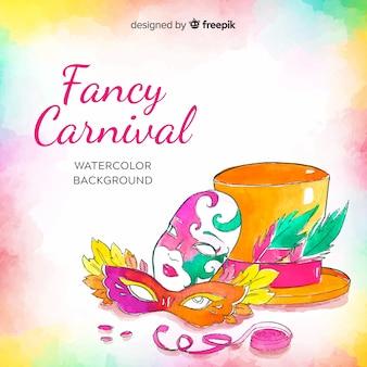 Carnaval lujoso