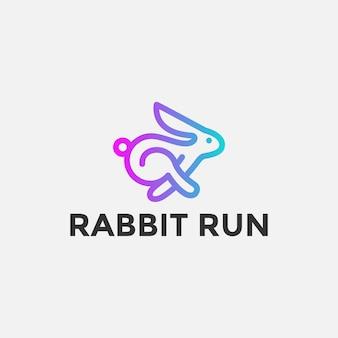 Carrera de conejo