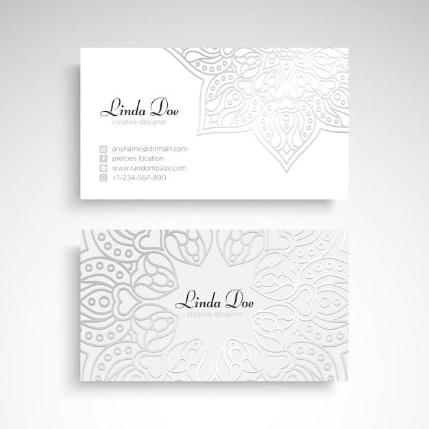Cartas de negocios