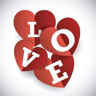 Cartel de amor