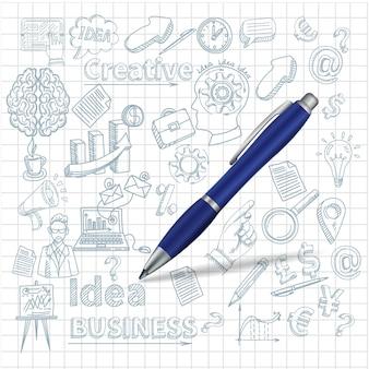 Cartel creativo