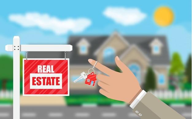 Casa suburbana privada. bienes raíces