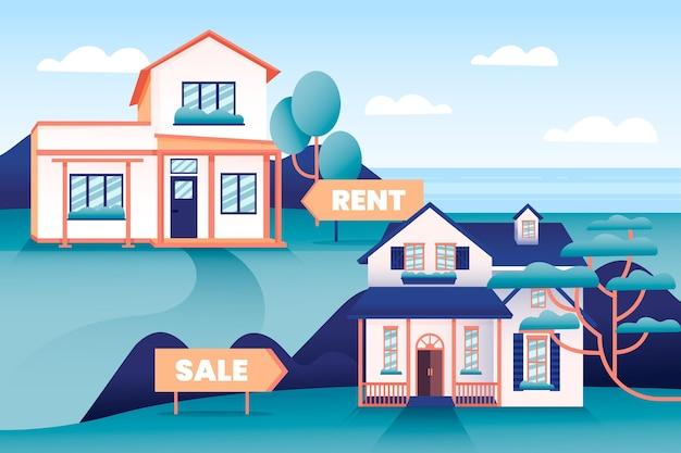 Casa en venta / alquiler