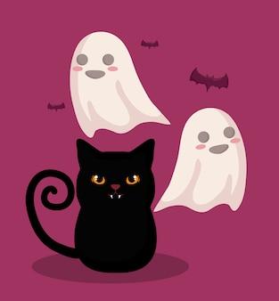 Celebracion de halloween