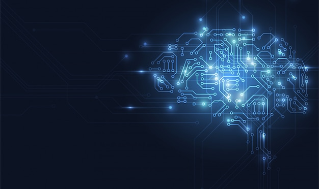 Cerebro tecnologico