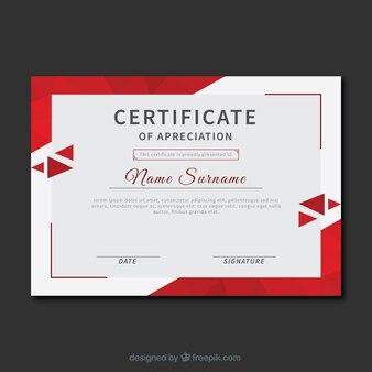 Plantilla Para Diplomas Y Certificados Fotos Y Vectores