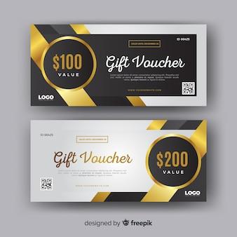 Cheque regalo de 100 dólares