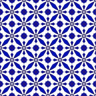 China porcelana patrón, cerámica china