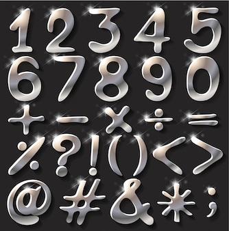 Cifras y operaciones numéricas