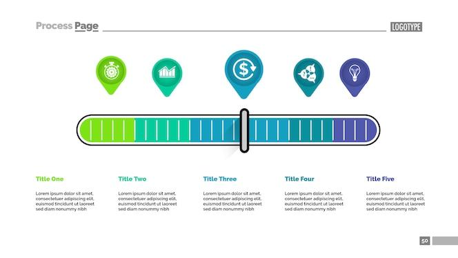 Mapa Plano Con Pin Icono De Puntero De La: Ilustrador Sombra Icono Pin Mapa