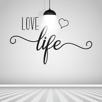 Cita de amor en una habitación